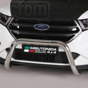 Ford Edge 2016 - EU engedélyes Gallytörő rács - U alakú - mt-157