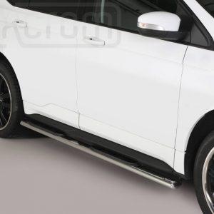 Ford Edge 2016 - Ovális oldalfellépő - mt-192