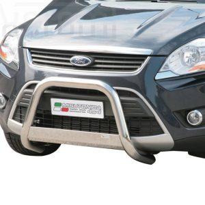 Ford Kuga 2008 2012 - EU engedélyes Gallytörő rács - mt-133