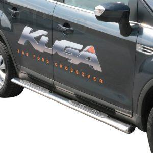 Ford Kuga 2008 2012 - Ovális oldalfellépő - mt-192