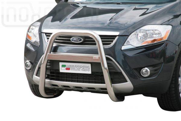 Ford Kuga 2008 2012 - EU engedélyes Gallytörő rács - magasított - mt-214