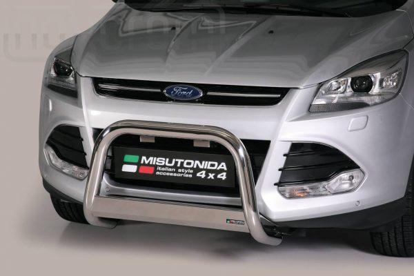 Ford Kuga 2013 2016 - EU engedélyes Gallytörő rács - mt-133