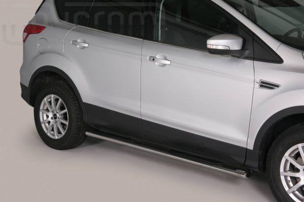 Ford Kuga 2013 2016 - Ovális oldalfellépő - mt-192