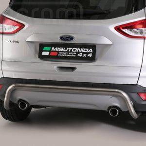 Ford Kuga 2013 2016 - Hátsó lökhárító - mt-229