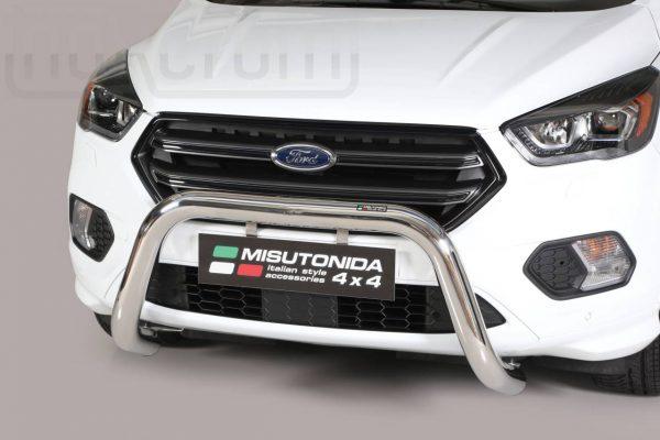 Ford Kuga 2017 - EU engedélyes Gallytörő rács - U alakú - mt-157