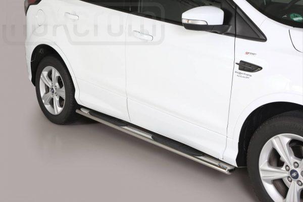 Ford Kuga 2017 - Ovális oldalfellépő - mt-192