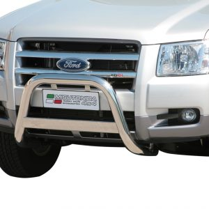 FORD RANGER DOUBLE CAB 2007-2009