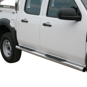 FORD RANGER DOUBLE CAB 2009-2011