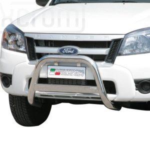 Ford Ranger Double Cab 2009 2011 - EU engedélyes Gallytörő rács - mt-219