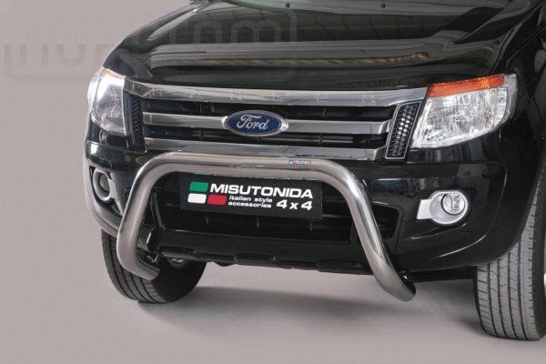 Ford Ranger Double Cab 2012 2015 - EU engedélyes Gallytörő - mt-267