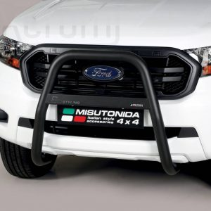 Ford Ranger Double Cab 2019 - EU engedélyes Gallytörő rács - magasított - mt-216