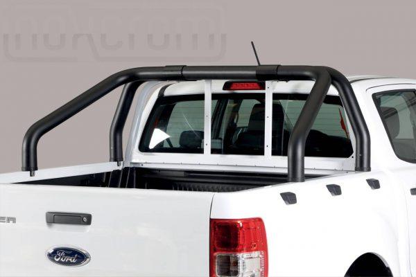 Ford Ranger Double Cab 2019 - Szimpla borulásvédő - mt-252