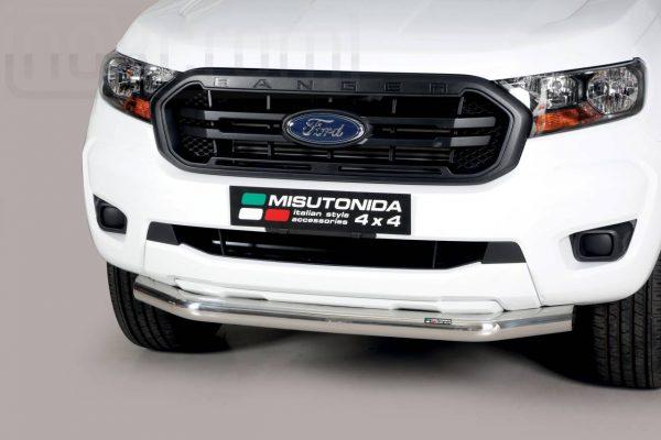 Ford Ranger Double Cab 2019 - EU engedélyes Gallytörő - mt-270