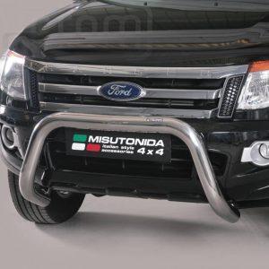 Ford Ranger Single Cab 2012 - EU engedélyes Gallytörő - mt-267