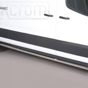Ford Transit 2014 - oldalsó csőküszöb - mt-275
