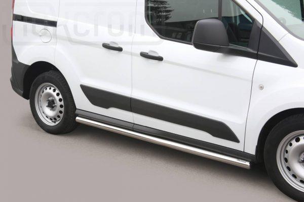 Ford Transit Connect 2014 2017 - oldalsó csőküszöb - mt-275