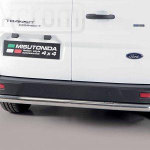 Ford Transit Connect Tourneo 2018 - Hátsó lökhárító - mt-229