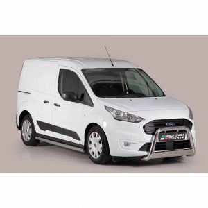 FORD TRANSIT CONNECT TOURNEO 2018-