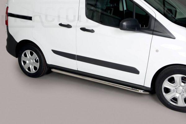 Ford Transit Courier Tourneo 2018 - oldalsó csőküszöb - mt-274