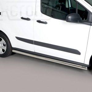 Ford Transit Courier Tourneo 2018 - oldalsó csőküszöb - mt-287