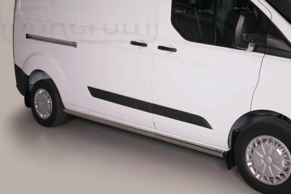 Ford Transit Custom Lwd L2 2013 2017 - oldalsó csőküszöb - mt-275