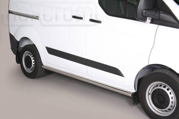 Ford Transit Custom Swd L1 2013 2017 - oldalsó csőküszöb - mt-275
