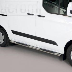 Ford Transit Custom Swd L1 Tourneo 2018 - Ovális oldalfellépő - mt-192