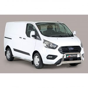 FORD TRANSIT CUSTOM SWD L1 TOURNEO 2018-