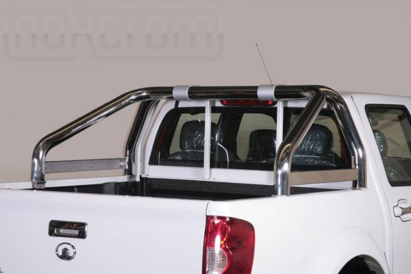 Great Wall Steed Wingle Double Cab 2009 2011 - Szimpla borulásvédő - mt-246