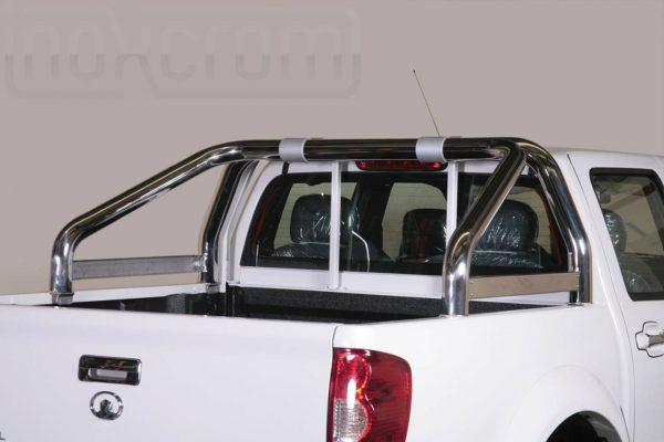 Great Wall Steed Wingle Double Cab 2009 2011 - Szimpla borulásvédő - összekötővel - mt-260