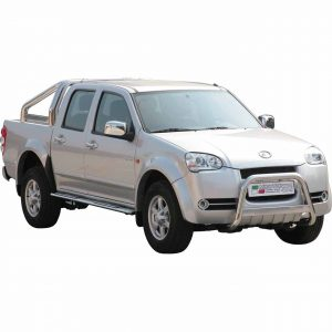 GREAT WALL STEED WINGLE DOUBLE CAB 2009-2011