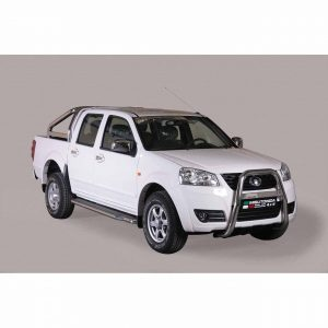 GREAT WALL STEED WINGLE DOUBLE CAB 2011-
