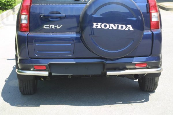 Honda Cr V 2002 2004 - Hátsó sarokelem - mt-234