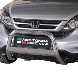 Honda Cr V 2010 2012 - EU engedélyes Gallytörő rács - mt-219