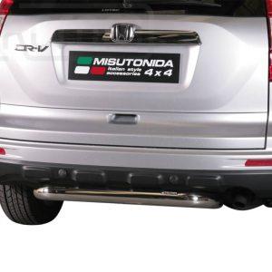 Honda Cr V 2010 2012 - Hátsó lökhárító - mt-229