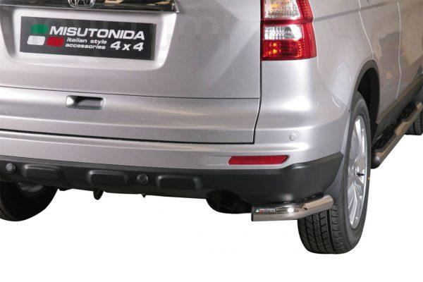 Honda Cr V 2010 2012 - Hátsó sarokelem - mt-234