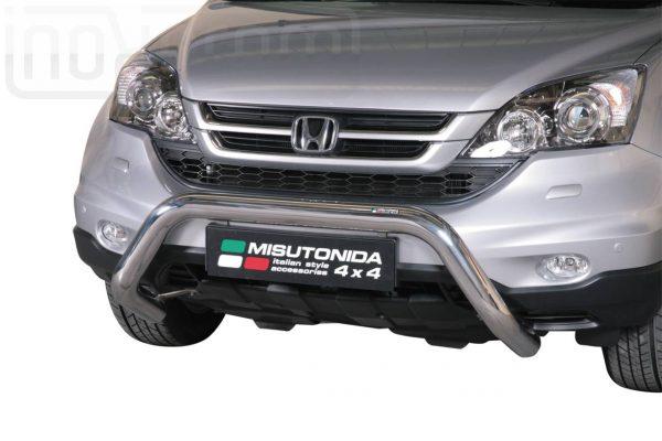 Honda Cr V 2010 2012 - EU engedélyes Gallytörő - lapos - mt-268