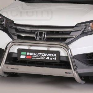 Honda Cr V 2012 2015 - EU engedélyes Gallytörő rács - mt-133