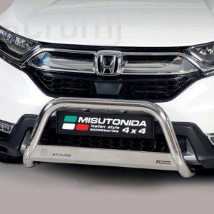 Honda Cr V Hybrid 2019 - EU engedélyes Gallytörő rács - mt-133