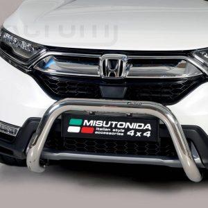Honda Cr V Hybrid 2019 - EU engedélyes Gallytörő rács - U alakú - mt-157