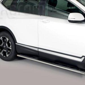 Honda Cr V Hybrid 2019 - Ovális oldalfellépő - mt-192