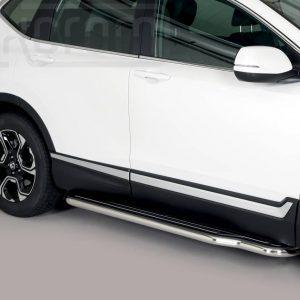 Honda Cr V Hybrid 2019 - Lemezbetétes oldalfellépő - mt-221