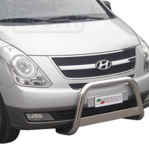 Hyundai H1 2008 2017 - EU engedélyes Gallytörő rács - mt-219