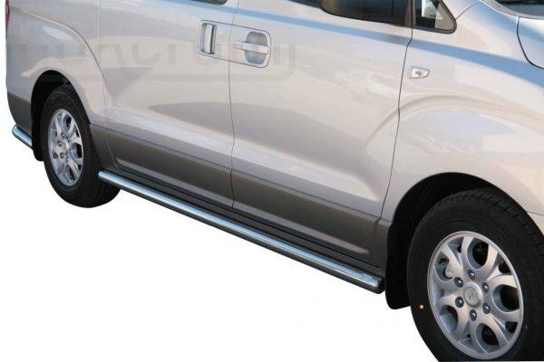 Hyundai H1 2008 2017 - oldalsó csőküszöb - mt-275