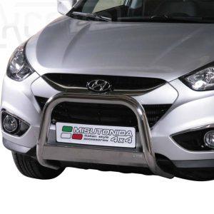 Hyundai Ix 35 2011 - EU engedélyes Gallytörő rács - mt-219