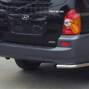 Hyundai Terracan 2001 2004 - Hátsó sarokelem - mt-234