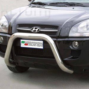 Hyundai Tucson 2004 2014 - EU engedélyes Gallytörő - mt-267