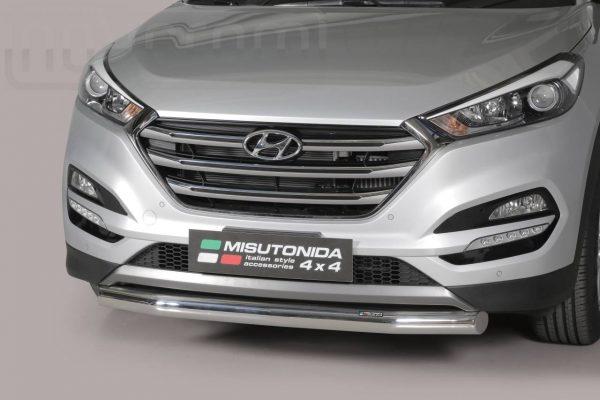Hyundai Tucson 2015 2017 - EU engedélyes Gallytörő - mt-270