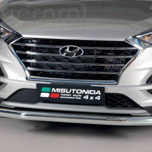 Hyundai Tucson 2018 - EU engedélyes Gallytörő - mt-270