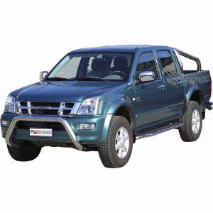 ISUZU D-MAX CREW 4WD 3.0 2004-2006